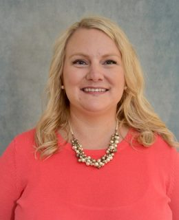 Angela Truitt - Activities Director at Riley Crossing