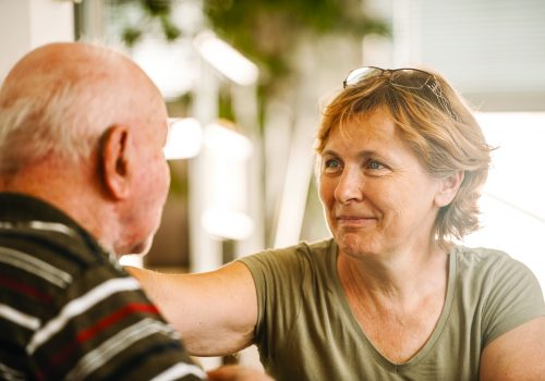 "How to Have ""The Talk"" About Senior Living"