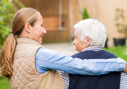 When does my parent need Assisted Living or more care?