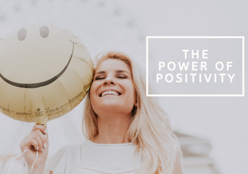 The Power of Positivitity: Have a Good Laugh for Health