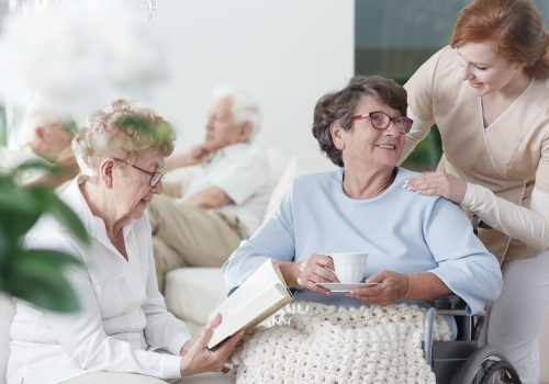 Navigating Senior Care Options and Resources