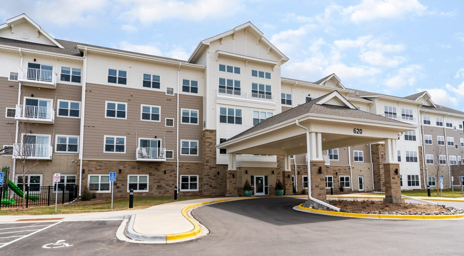 Chosen Best in Senior Housing in Chanhassen - Riley Crossing Senior Living
