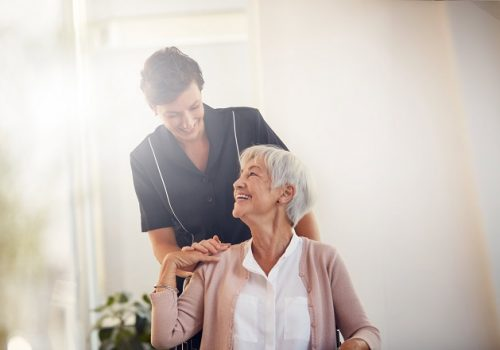 10 Tips for Warding Off Caregiver Fatigue