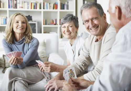 Gradual Transition into Senior Living Offers Dignity and Increased Independence