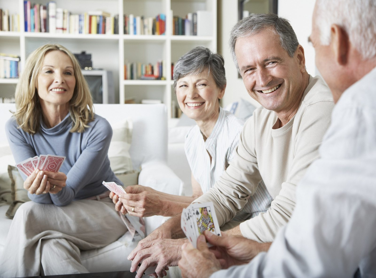 Gradual Transition into Senior Living Offers Dignity | Riley Crossing in Chanhassen