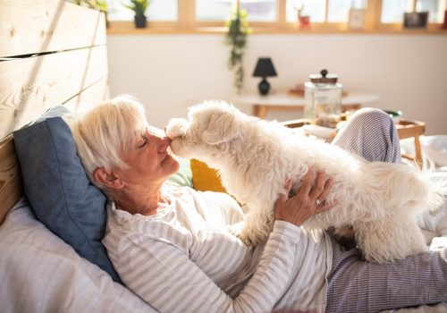 Home Care vs. Senior Living