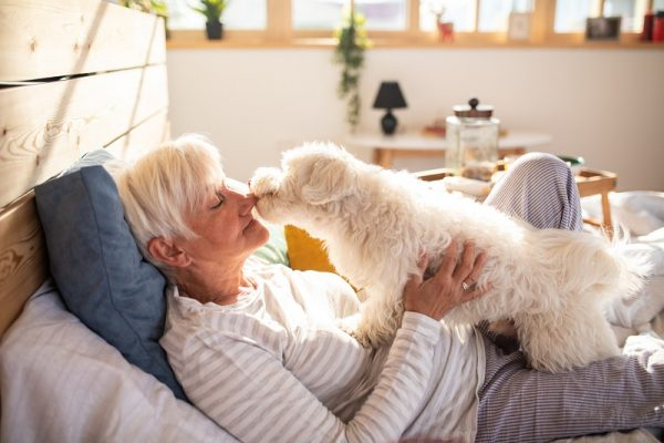 home care vs. senior living